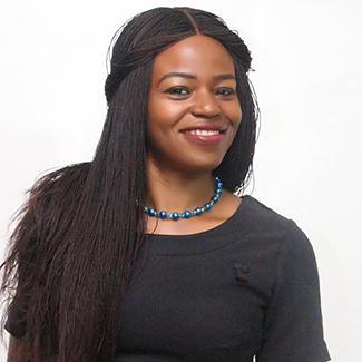 Angela Okonkwo - CKDigital