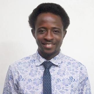 Emmanuel Afolabi - CKDigital