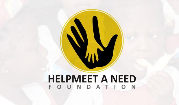 Helpmeet A Need Website Design For A Non Profit