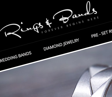 rings-and-bands-online-store-development