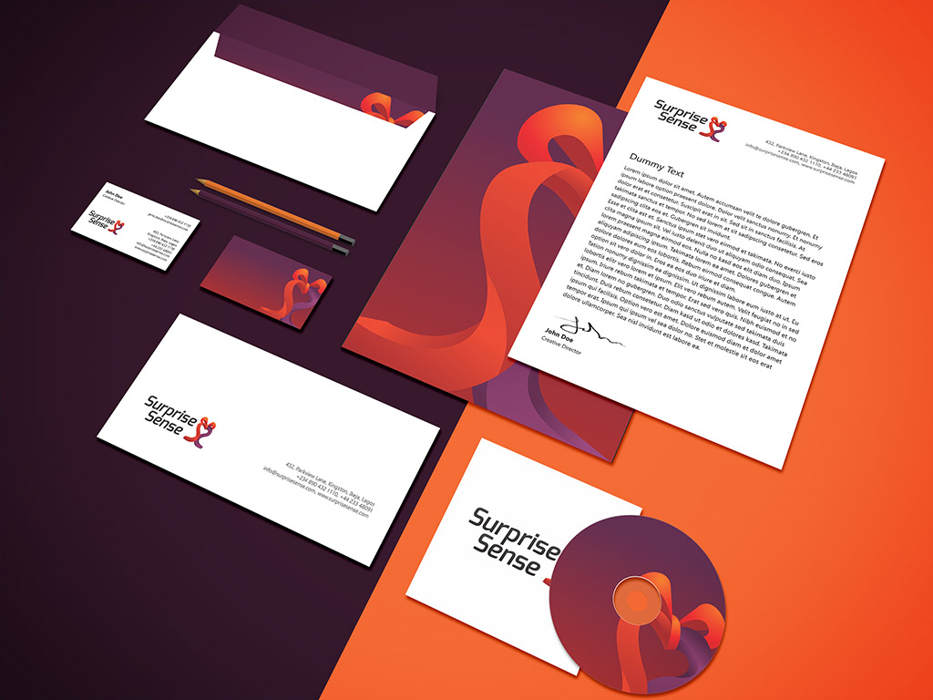 surprise-stationary-identity-design