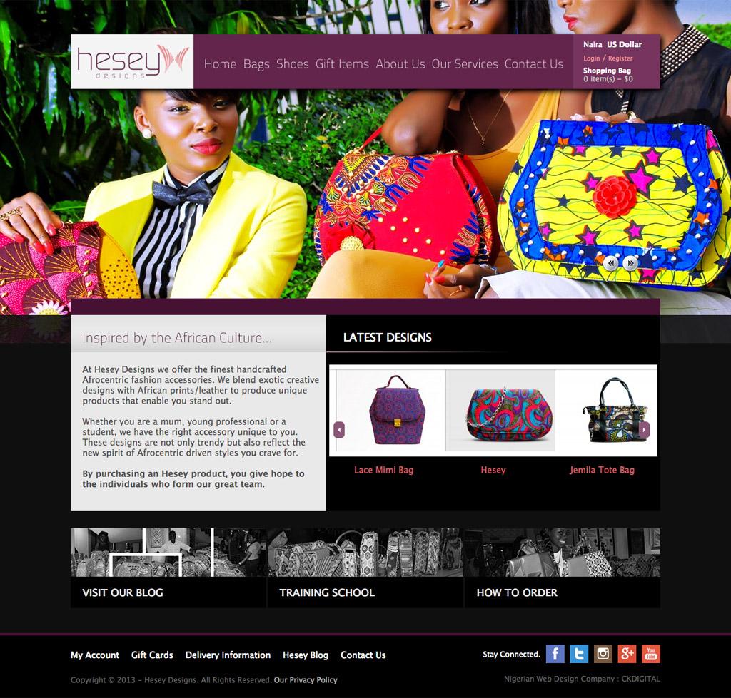 hesey-designs-ecommerce-website-homepage-development