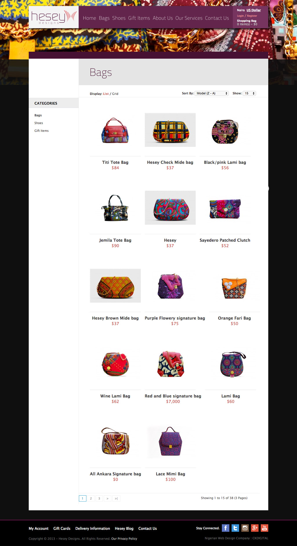 hesey-designs-ecommerce-website-category-page-design