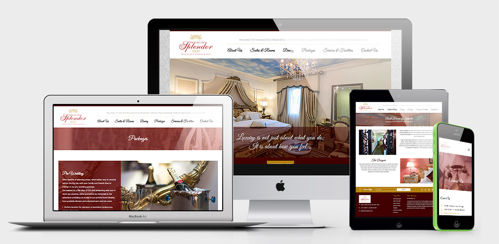 Web design nigeria website designer in lagos for House design websites free