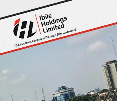 ibile-holdings-lagos-website-developer