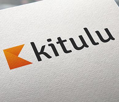 kitulu-logo-design