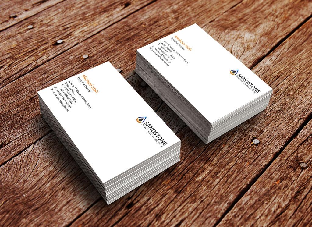 sandstone-business-card-designer-lagos