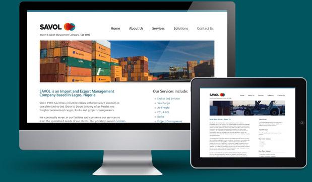 savol-west-africa-responsive-website-design