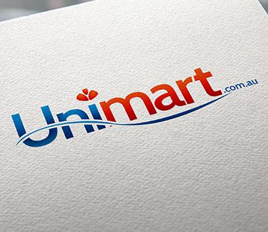 unimart-logo-design