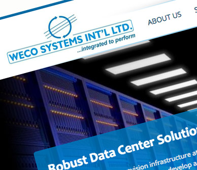weco-systems-corporate-website-design