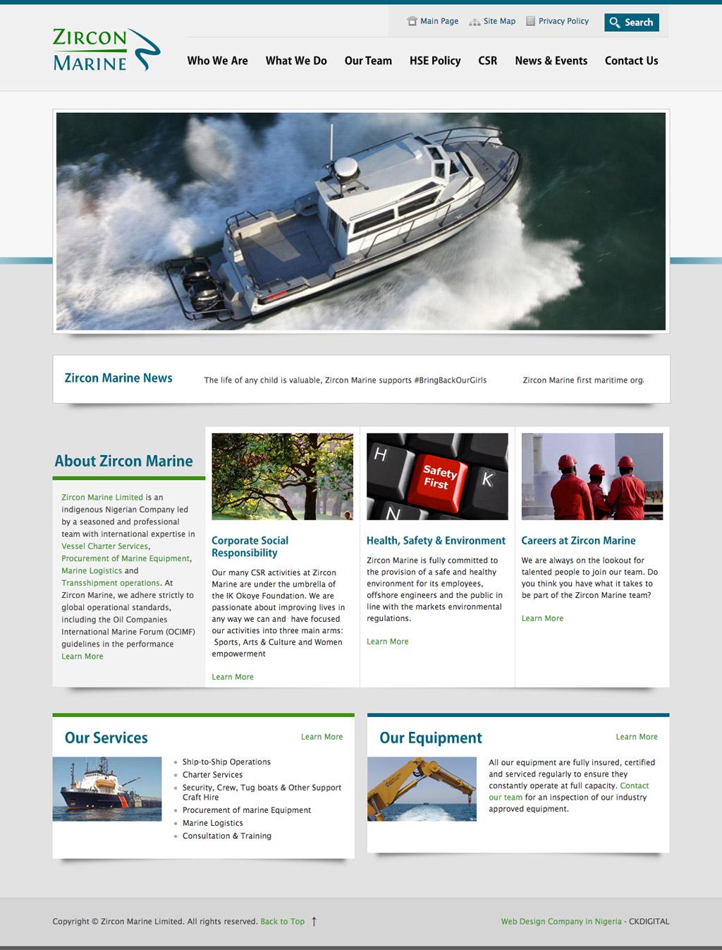zircon-marine-website-design-homepage-development
