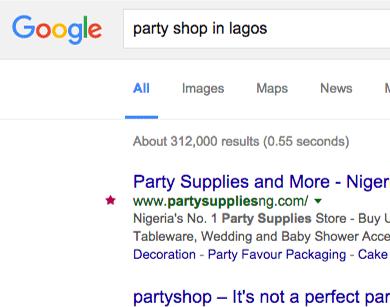 SEO Agency Nigeria – CKDigital | SEO Company Lagos