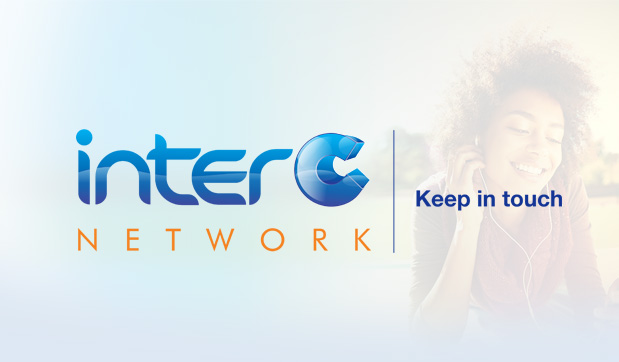 InterC-network-website-design-case-study-showcase