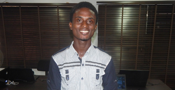 Ifeoluwa Ojewande