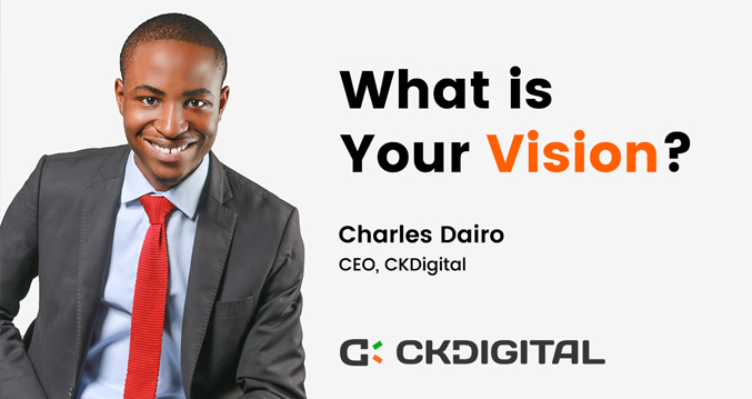 CKDigital – Our Vision – World's Biggest Digital Agency.