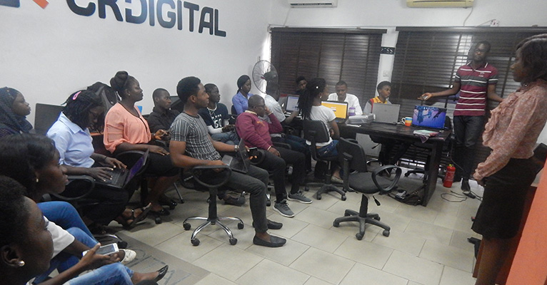CKDigital In-House Training