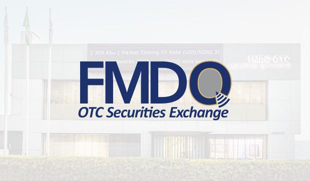 Website Development for FMDQ OTC Securities Exchange