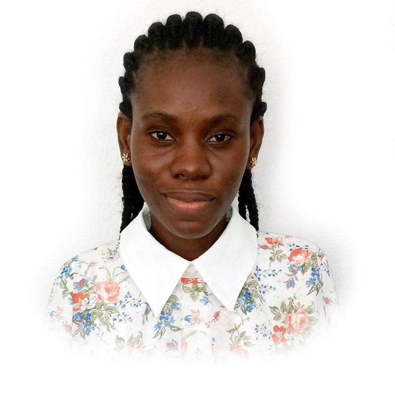 Busayo Alese - CKDigital