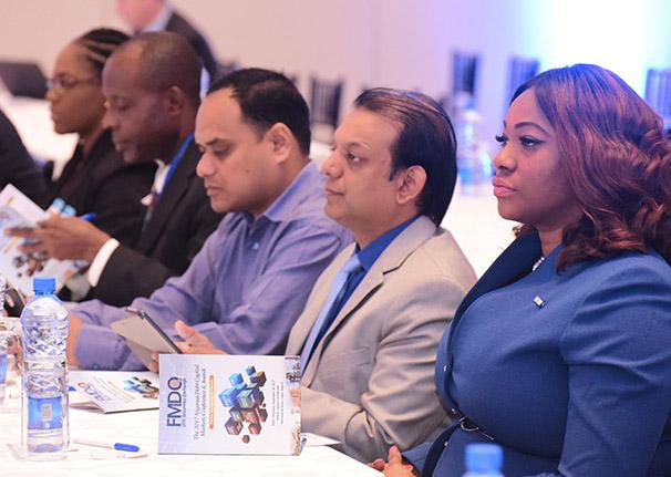 FMDQ DCM Conference Photo 3