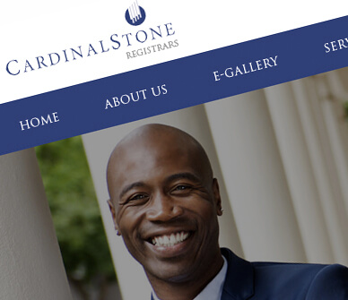 CardinalStone-Registrars-Website-Design-portfolio-featured