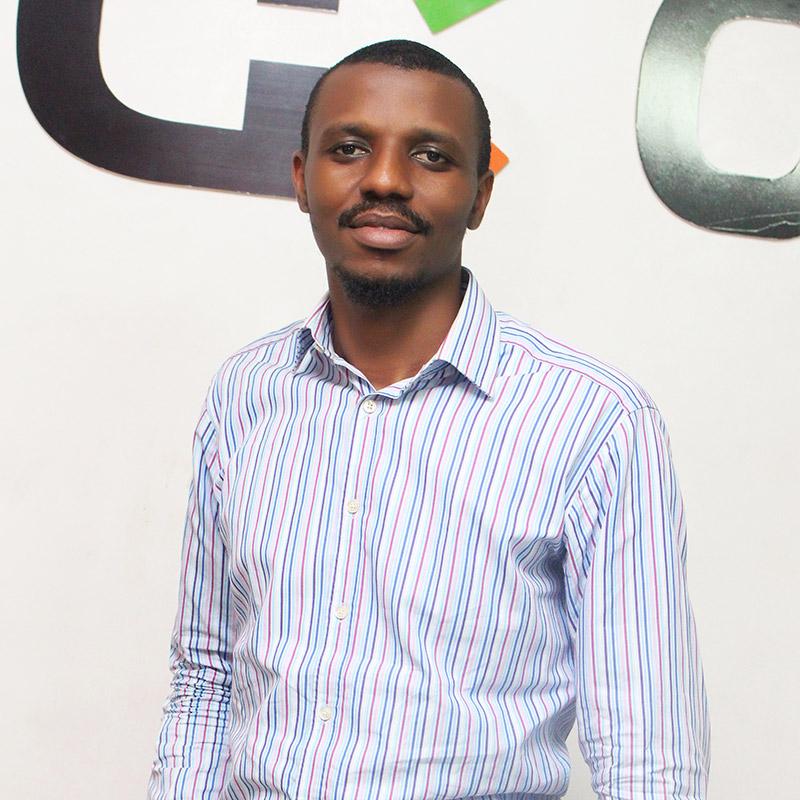 Jonah Ogbuwa - CKDigital