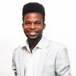 Peter Omiwole - CKDigital