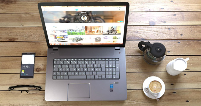 Thinking of Having a Website for Your Business? You'll Need These 4 Things