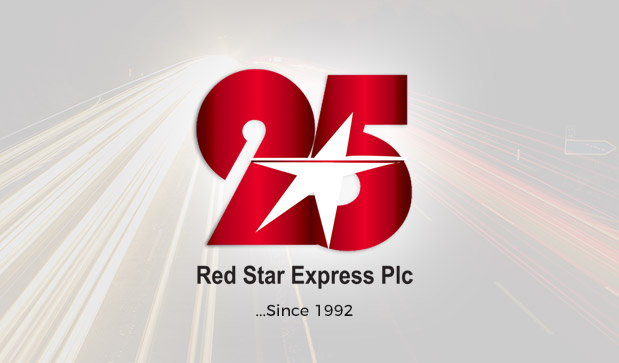 Red Star Express – Website Design Case Study