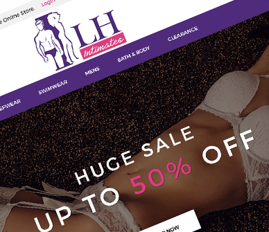 Lingerie-haven-Website-Design-portfolio-featured