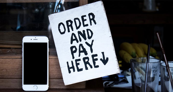 4 Payment Methods to Consider for your Online Store