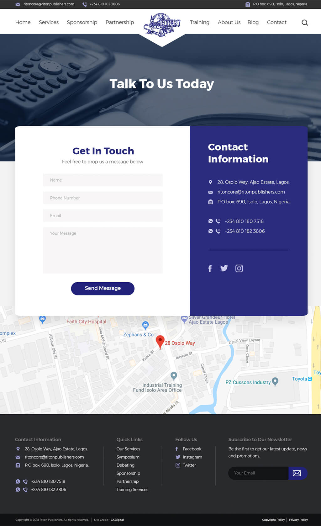 riton-publisher-web-design-project-page-3