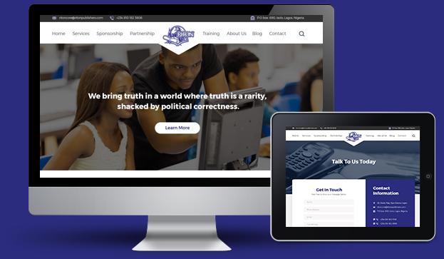 riton-publishers-web-design-showcase