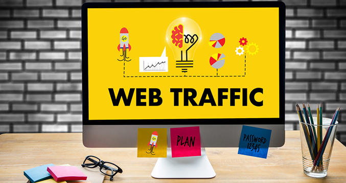 5 Best Ways to Drive Traffic to Your Website