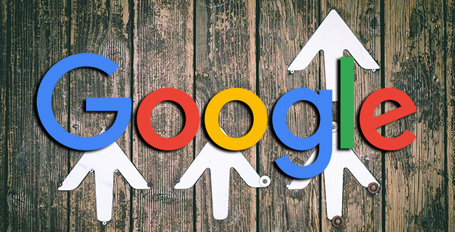website ranking on google