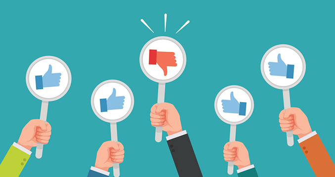 5 popular mistakes businesses make on social media