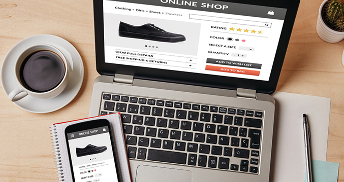 13 Most Important Pages for E-Commerce Websites